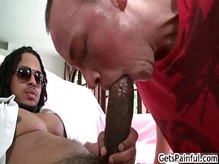 Rasta with huge cock ripping some aggravation 2 part6