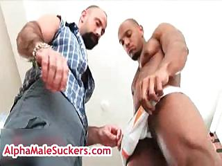 Butch grand and carioca interracial part5