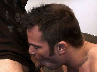 Zeek had longed alongside stuff his stud-hammer into a straight guy, so he...