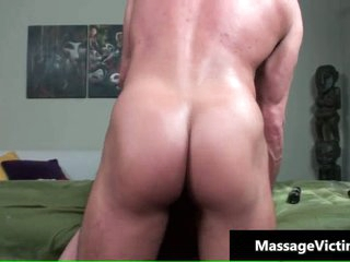 Chase gets his amazingly cute arse banged