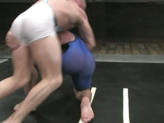 Luke Riley vs Samuel Colt