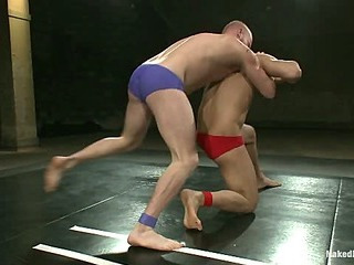 Leo Forte vs Luke Riley