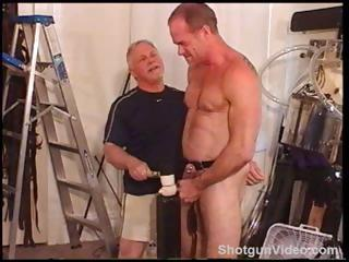 My gay lover took our kinky sex life to a more depraved low