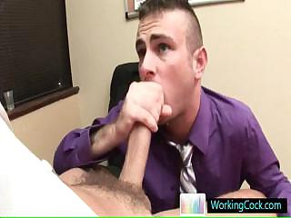Matthew acquiring lubed be beneficial to some serious anal fuck wits workingcock