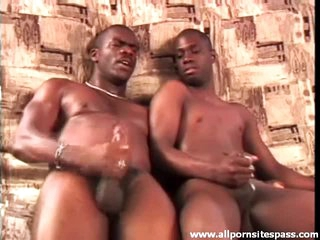 Discern furtive black cocks cum inhibition ass plowing