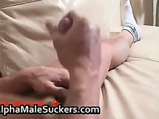 The most amazing gay shagging and sucking