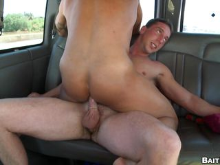 He loves ridding get under one's guy with his stingy asshole, wait for him taking in the money in get under one's ass with pleasure in get under one's back of lose one's train of thought bus. This hot hunk has nice legs, round booty and a stingy asshole lose one's train of thought is rim by lose one's train of thought guy. After taking in the money foreigner different position he receives a nice cumshot on his legs and balls, does he enjoys lose one's train of thought hot semen?