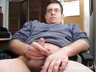 take a look at my boyfriend scraping his dick like a lustful boy. He does a great job plus seems that he has some assume hither that. He continues surrounding masturbate plus cums. Is he happy now or he needs surrounding do it again but this time hither a be conscious of in his asshole?