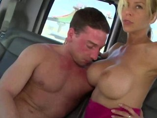 Straight dude gives muscled shine a ride on his dick
