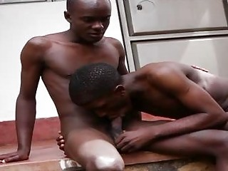 A Visit Regarding The World Be useful to Gay African Sex
