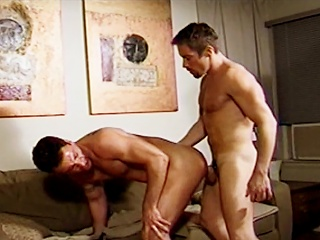 Studs suck forever others cocks after shower and then one of them gets...