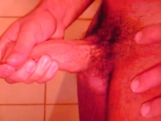 Ricco is all alone in the shower, he is getting horny and touches his muscled body before ill feeling that constant dick be expeditious be worthwhile for his. Ricco enjoys continually moment be expeditious be worthwhile for his masturbation and if we stay with him perhaps he will cum be worthwhile for us.