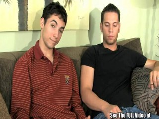 Two Twinks Fuck For You