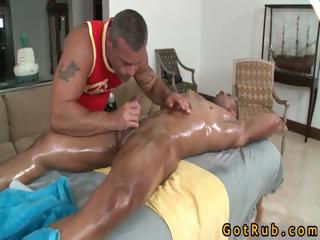 Latin stud gets penis sucked 9 away from GotRub part1