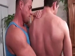 Dylan Roberts Gets His Amazing Body Massaged 3 Wide of MassageVictim