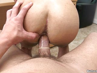 These two guys want to have some fun so one puts a condom on the other guys hard cock and than gets all naked and gets ready to get fucked. Look how much he enjoys having a fat hard penis inside of his tight ass and how he moans when he does what he knows best. Will he cum inside of him?