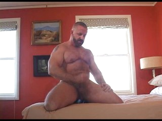 Jerk off from Bears & Daddies Part II - off out of one's mind neurosiss