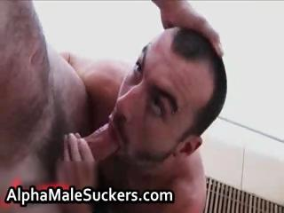 Gaffer hot gay men shagging and sucking