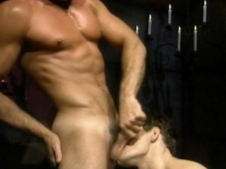 These yoke gorgeous hunks travel a lot pile not far from and they always end up...