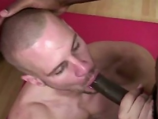 Park Wiley joins us this week at BlacksOnBoys.com and hes awaiting for...