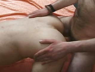 Slutty Delighted Men Hardcore Bareback