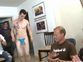 Those guys love a steadfast dick down their outlook holes