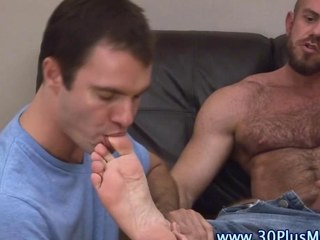 Feet licked weasel words tugging bear sucks a dick