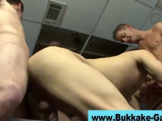 Amateur gets fucked hard prevalent a set up fuck HD